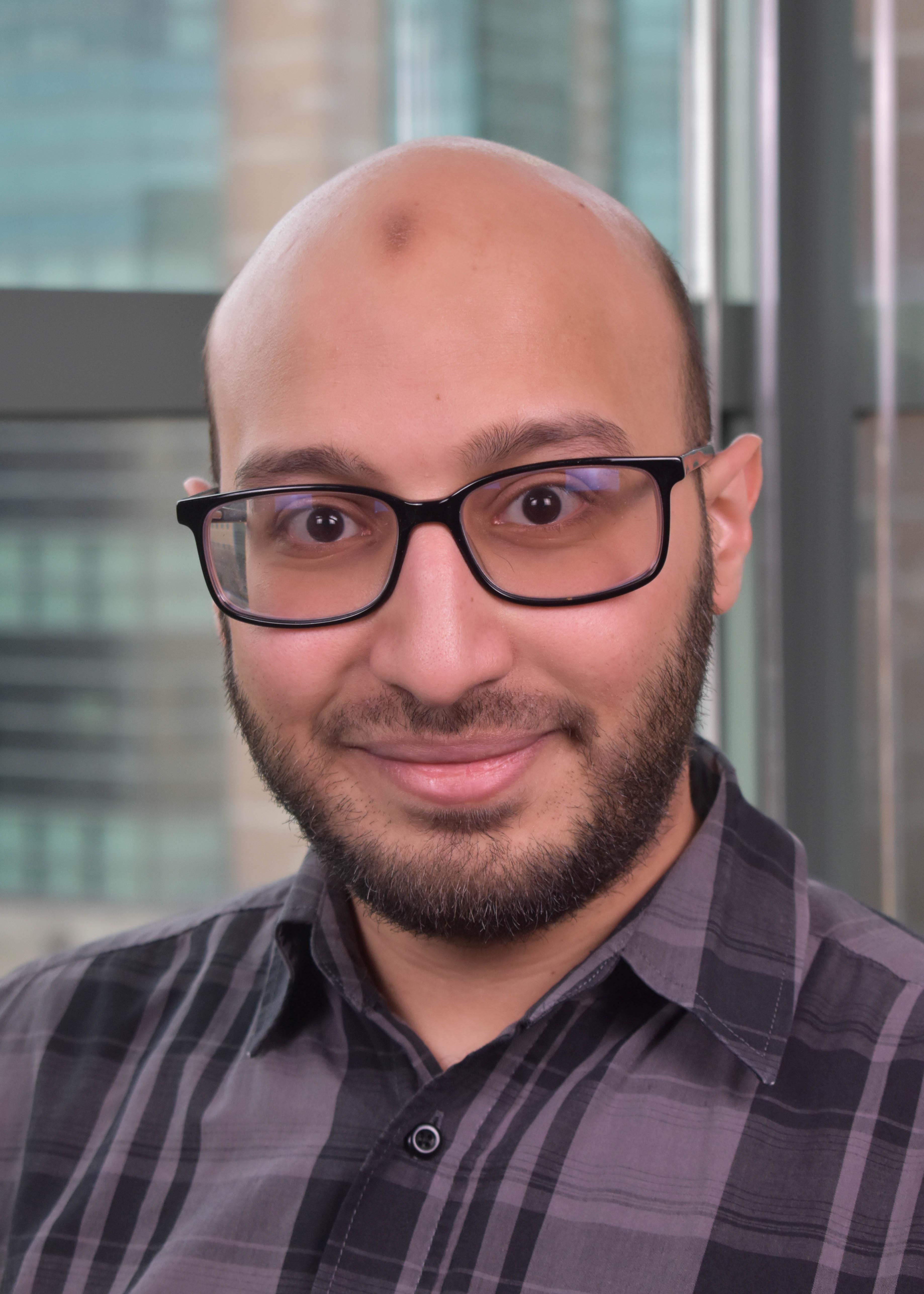 Abdulrahman Mahmoud
